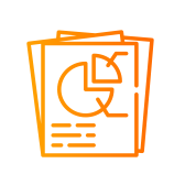 Visual identity graphic design